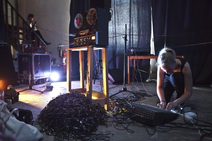 Sandra Boss_Lakfestival