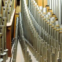 Orgelvaerk